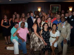 SCJ Class of 1987 Twenty Year Reunion